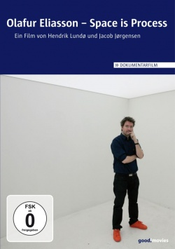 Olafur Eliasson – Space is Progress – DVD