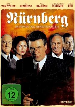 Nürnberg – DVD