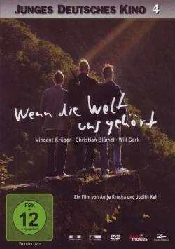 Wenn die Welt uns gehört – DVD