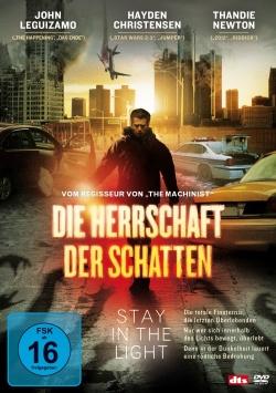 Die Herrschaft der Schatten – DVD