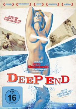 Deep End – DVD
