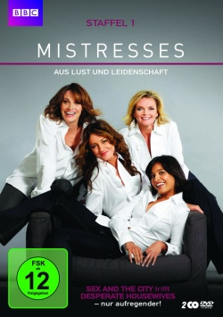 Mistresses Staffel 1 – DVD