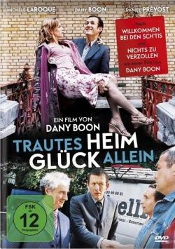 Trautes Heim Glück allein – DVD