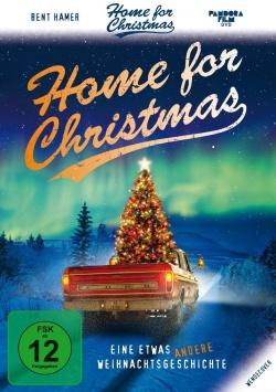 Home for Christmas - DVD