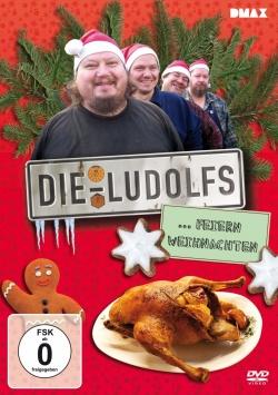 Die Ludolfs...feiern Weihnachten – DVD