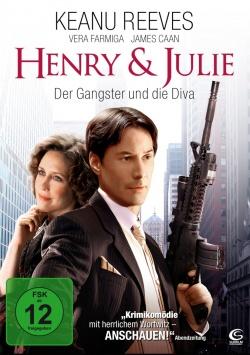Henry & Julie – DVD