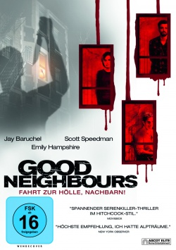 Good Neighbours – DVD