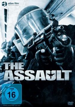 The Assault – DVD