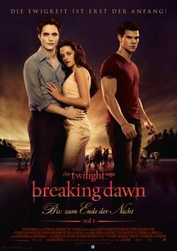 Die Twilight Saga – Breaking Dawn Teil 1