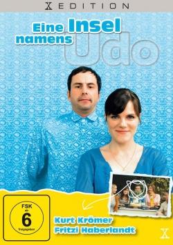 Eine Insel namens Udo – DVD