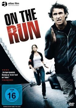 On the Run – DVD
