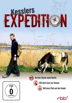 Kesslers Expedition – DVD