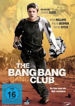 The Bang Bang Club – Blu-Ray