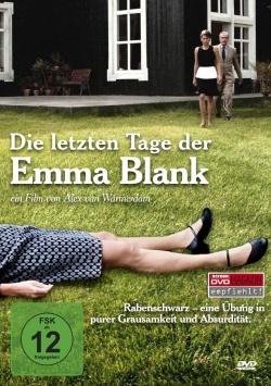 Die letzten Tage der Emma Blank - DVD