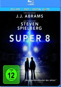 Super 8 – Blu-Ray