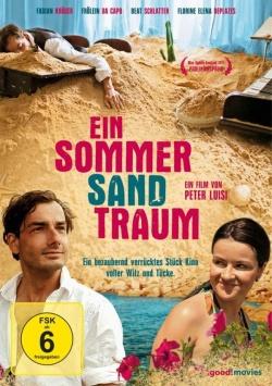 Ein Sommersandtraum – DVD