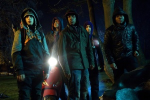 Attack the Block – DVD