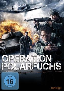 Operation Polarfuchs – DVD