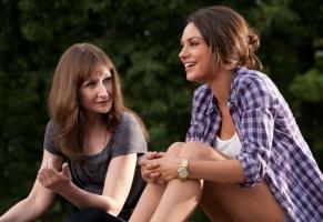 Freunde mit gewissen Vorzügen – Blu-Ray
