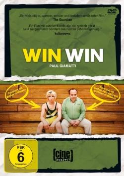 Win Win – DVD