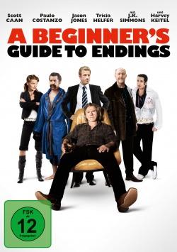 A Beginner`s Guide to Endings – DVD