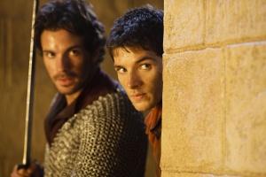 Merlin – Die neuen Abenteuer Vol. 6