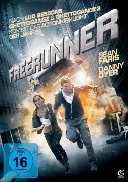 Freerunner - DVD