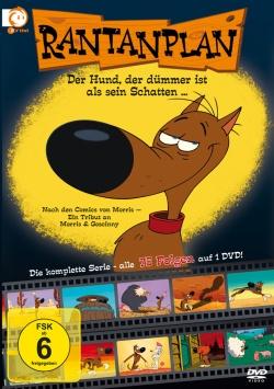 Rantanplan – Die komplette Serie – DVD