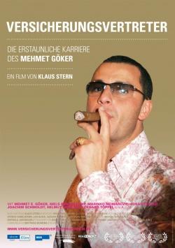 Versicherungsvertreter – Die erstaunliche Karriere des Mehmet Göker