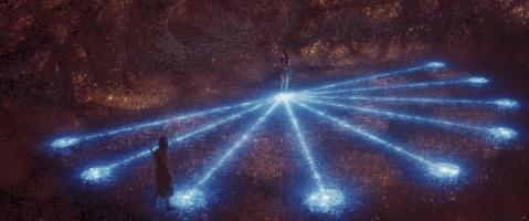 John Carter – Zwischen zwei Welten 3D