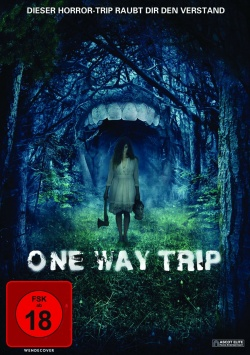 One Way Trip – DVD