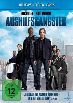 Aushilfsgangster – Blu-Ray