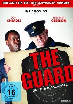 The Guard – Ein Ire sieht Schwarz – DVD