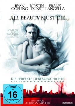 All Beauty must die – DVD