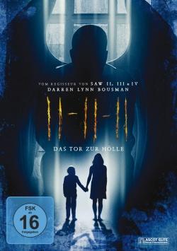11-11-11 – DVD