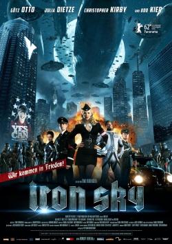 Iron Sky – Wir kommen in Frieden