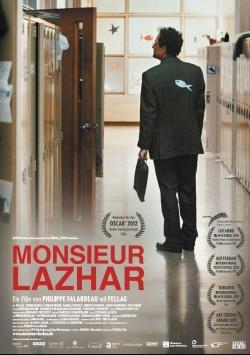 Monsieur Lazahr
