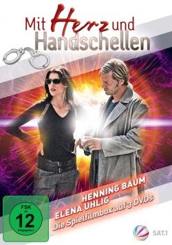 Mit Herz und Handschellen – Die Spielfilmbox – DVD