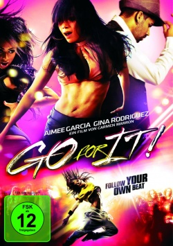 Go for it! – DVD