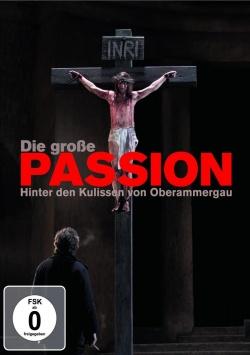 Die große Passion – DVD