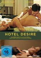 Hotel Desire – DVD