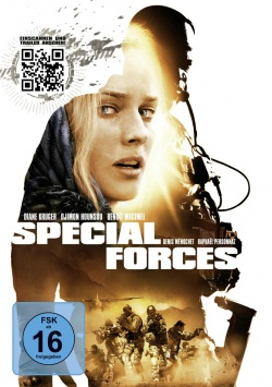 Special Forces – DVD