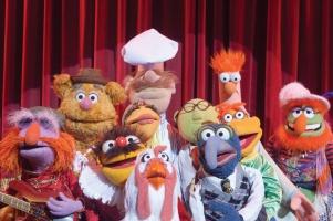 Die Muppets – Blu-Ray