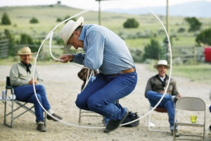 Buck – Der wahre Pferdeflüsterer