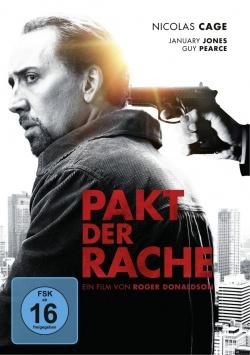 Pakt der Rache – DVD