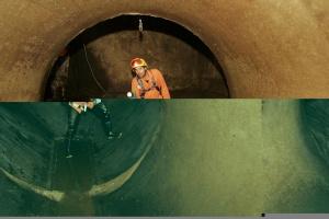 Unter den Metropolen – Die komplette Staffel 1 – DVD