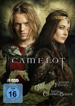 Camelot – DVD
