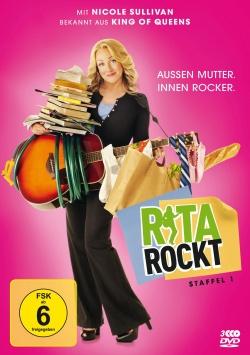 Rita Rockt – Staffel 1 – DVD
