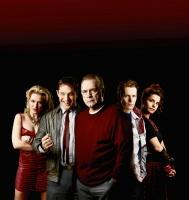 The Take – Zwei Jahrzehnte in der Mafia – DVD