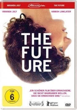 The Future – DVD